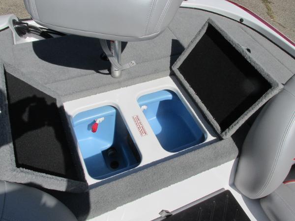 2021 Nitro boat for sale, model of the boat is Z-17 & Image # 9 of 20