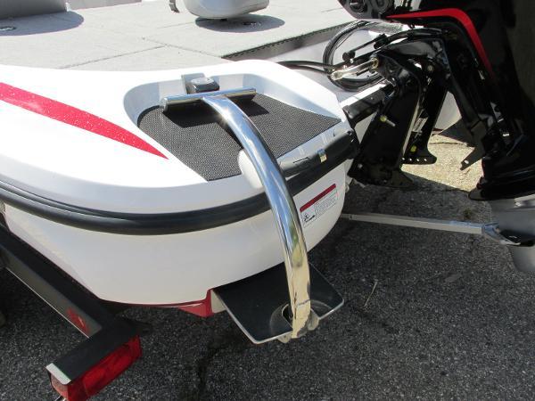 2021 Nitro boat for sale, model of the boat is Z-17 & Image # 19 of 20