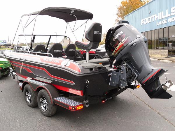 2021 Skeeter boat for sale, model of the boat is Solera 205 & Image # 2 of 82