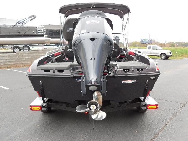 2021 Skeeter boat for sale, model of the boat is Solera 205 & Image # 8 of 82