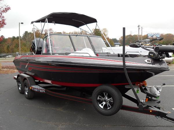 2021 Skeeter boat for sale, model of the boat is Solera 205 & Image # 14 of 82