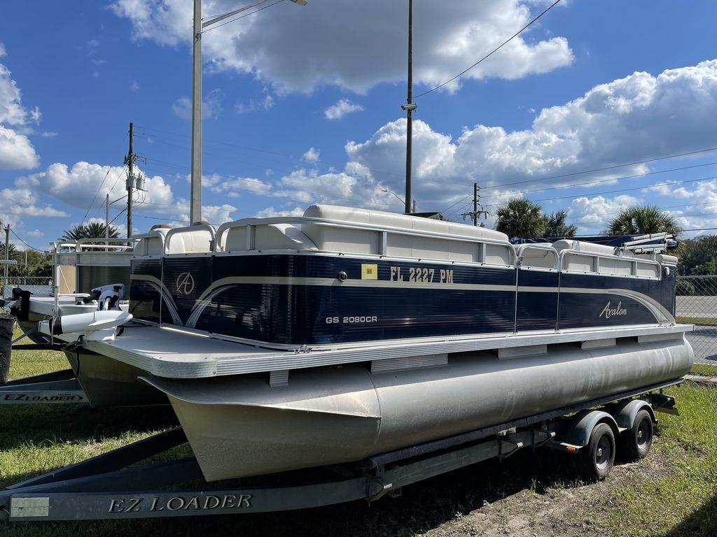 2018 Avalon GS2080CR