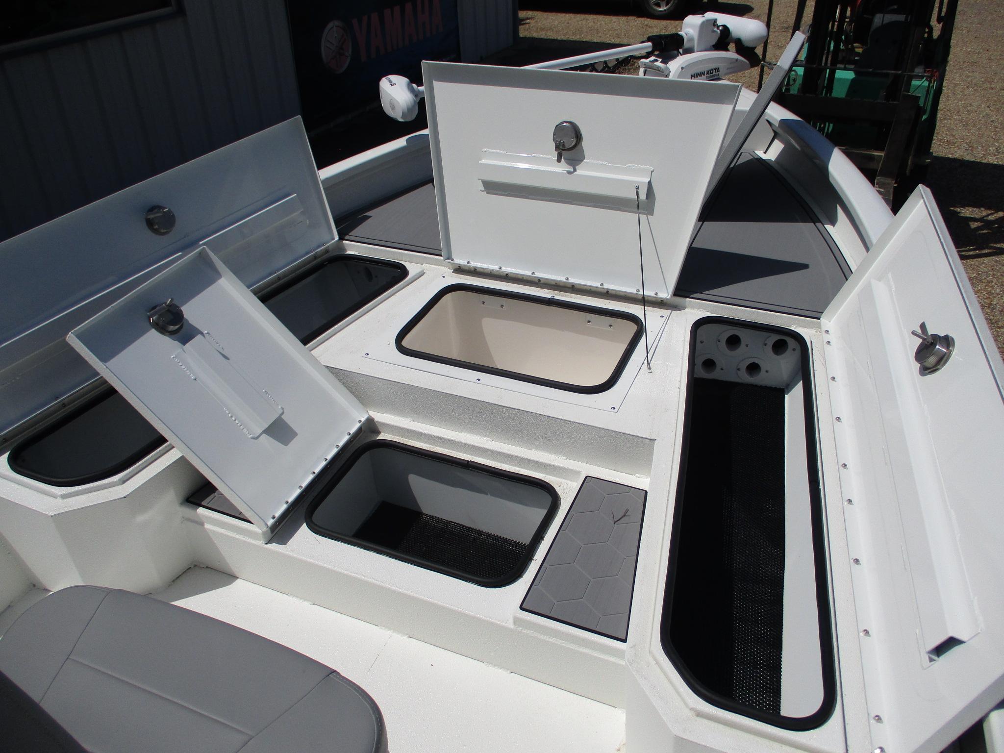 New  2021 21' Avid 21 Mag Aluminum Fish Boat in Slidell, Louisiana