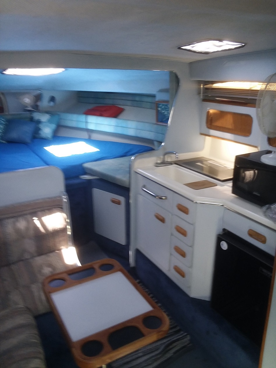Used 1989 Sea Ray 280 Sundancer 14617 Rochester Boat Trader