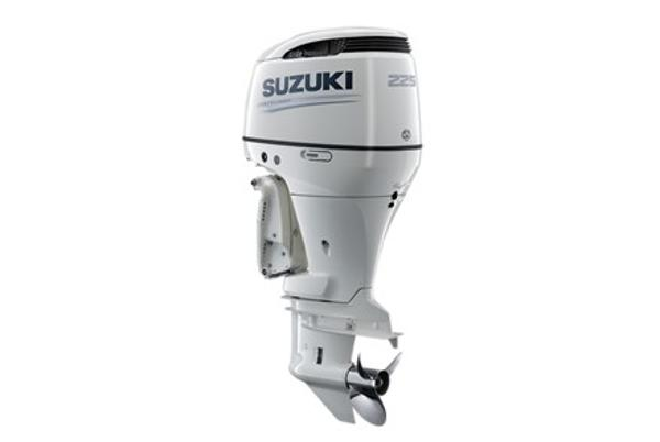 2021 SUZUKI DF225TXZW3 image