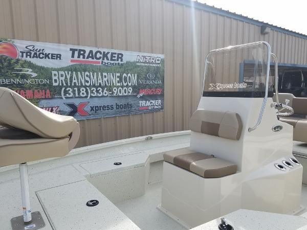 2021 Xpress boat for sale, model of the boat is H20B & Image # 7 of 14
