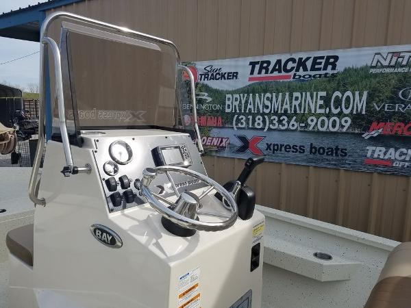 2021 Xpress boat for sale, model of the boat is H20B & Image # 13 of 14