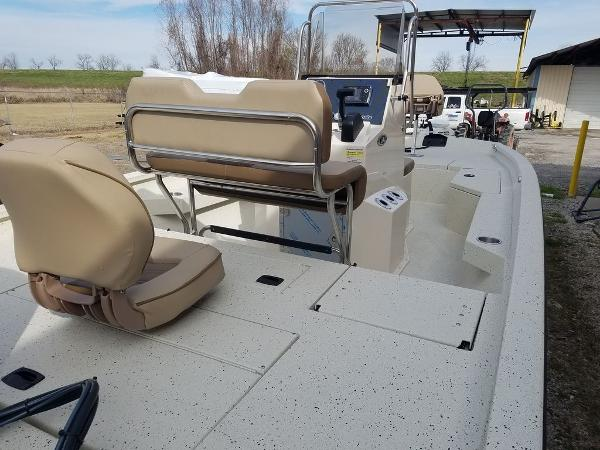2021 Xpress boat for sale, model of the boat is H20B & Image # 14 of 14