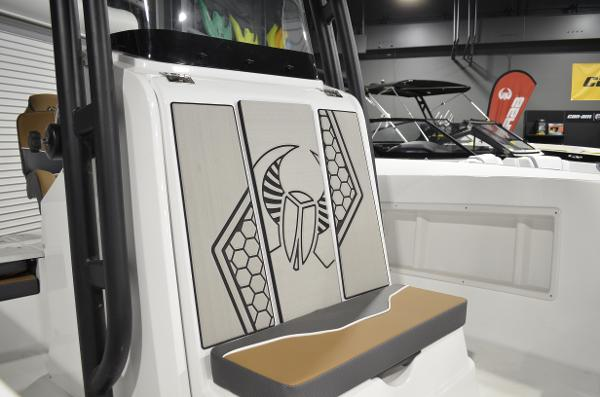 2021 Scarab boat for sale, model of the boat is 195 ID OPEN & Image # 7 of 12
