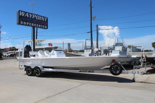 2021 BLAZER 2420 GTS for sale