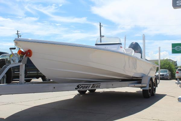 2021 Blazer boat for sale, model of the boat is 2420 GTS & Image # 3 of 17