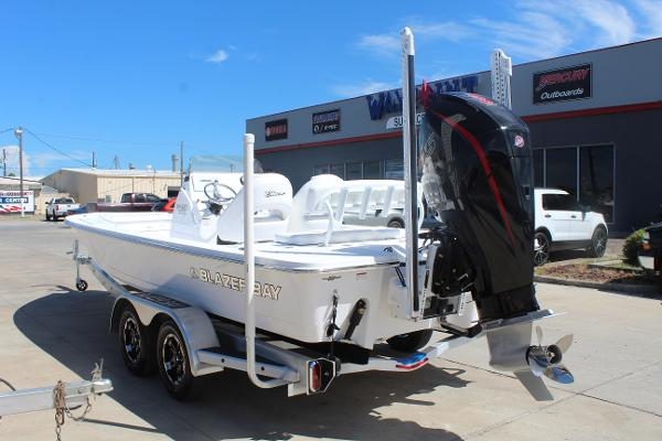 2021 Blazer boat for sale, model of the boat is 2420 GTS & Image # 7 of 17