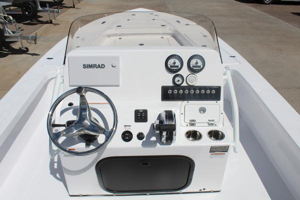 2021 Blazer boat for sale, model of the boat is 2420 GTS & Image # 12 of 17