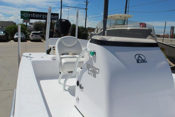 2021 Blazer boat for sale, model of the boat is 2420 GTS & Image # 14 of 17