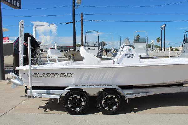 2021 Blazer boat for sale, model of the boat is 2420 GTS & Image # 17 of 17