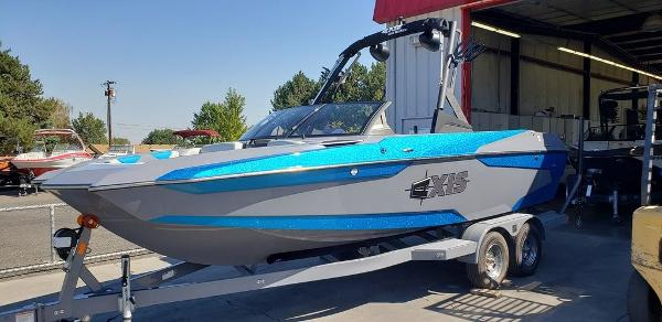 2021 AXIS A22 for sale