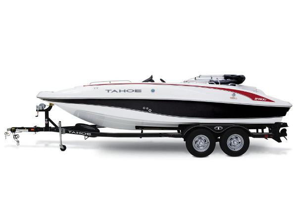 2021 Tahoe boat for sale, model of the boat is 215 Xi & Image # 12 of 58