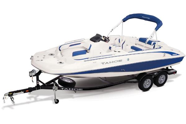 2021 Tahoe boat for sale, model of the boat is 215 Xi & Image # 21 of 58