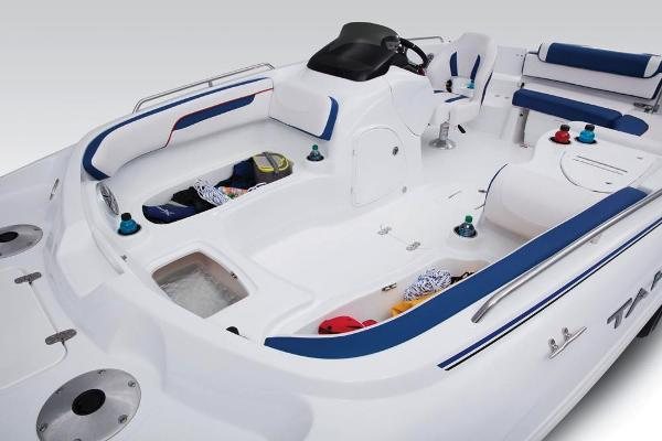 2021 Tahoe boat for sale, model of the boat is 215 Xi & Image # 38 of 58