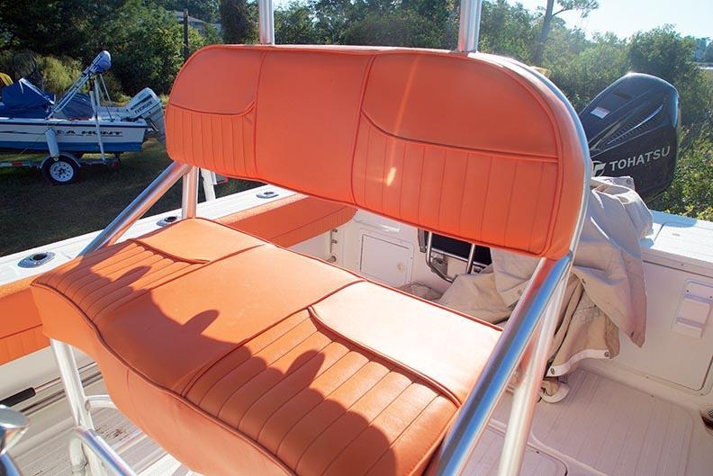 Sea Sport 2540 Center Console - Captain's Seat