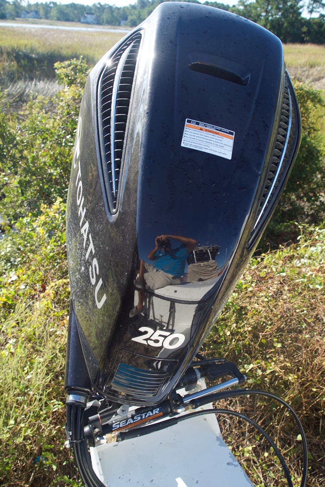 Sea Sport 2540 Center Console - Photo: #34