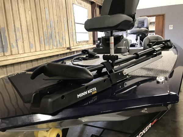2021 Tracker Boats boat for sale, model of the boat is PRO170 & Image # 1 of 7