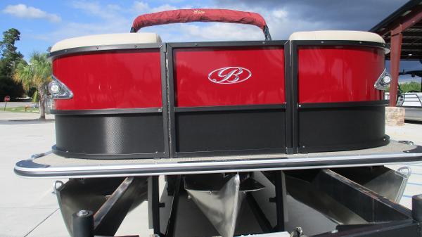 2021 Bentley boat for sale, model of the boat is Elite 223 Swingback (Full Tube) & Image # 7 of 57