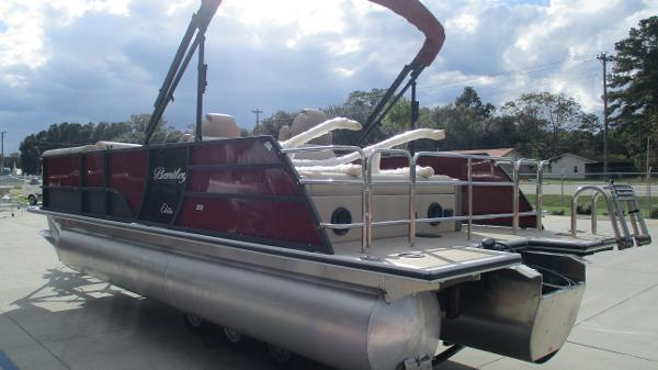 2021 Bentley boat for sale, model of the boat is Elite 223 Swingback (Full Tube) & Image # 6 of 57