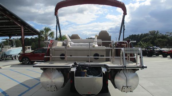 2021 Bentley boat for sale, model of the boat is Elite 223 Swingback (Full Tube) & Image # 8 of 57
