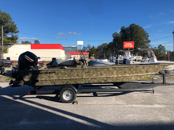2021 Tracker Boats boat for sale, model of the boat is 2072 CC & Image # 4 of 26