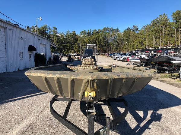 2021 Tracker Boats boat for sale, model of the boat is 2072 CC & Image # 6 of 26