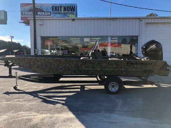 2021 Tracker Boats boat for sale, model of the boat is 2072 CC & Image # 7 of 26