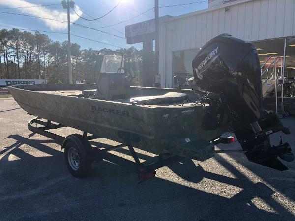 2021 Tracker Boats boat for sale, model of the boat is 2072 CC & Image # 8 of 26