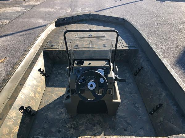 2021 Tracker Boats boat for sale, model of the boat is 2072 CC & Image # 9 of 26