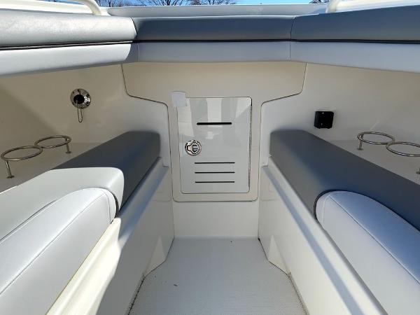 2019 Mako boat for sale, model of the boat is 334 CC Sportfish Edition & Image # 26 of 35