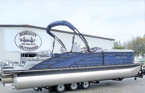 2020 Bennington boat for sale, model of the boat is 23 RSB & Image # 3 of 27