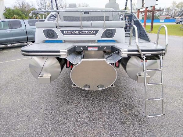 2020 Bennington boat for sale, model of the boat is 23 RSB & Image # 25 of 27
