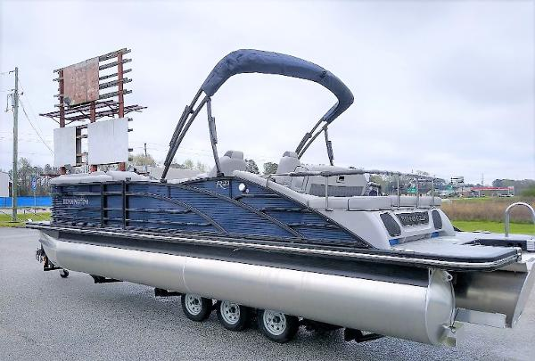 2020 Bennington boat for sale, model of the boat is 23 RSB & Image # 27 of 27