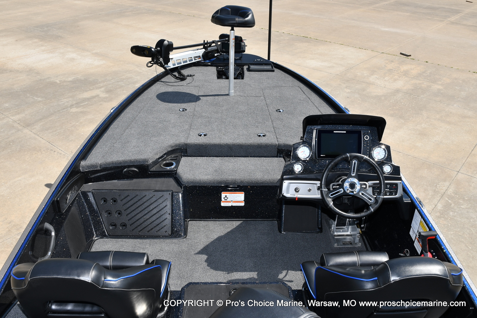 2021 Nitro boat for sale, model of the boat is Z20 PRO PACKAGE & Image # 25 of 50