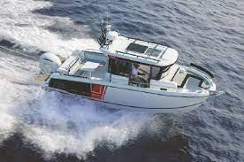 Jeanneau MERRY FISHER 795 SPORT S2