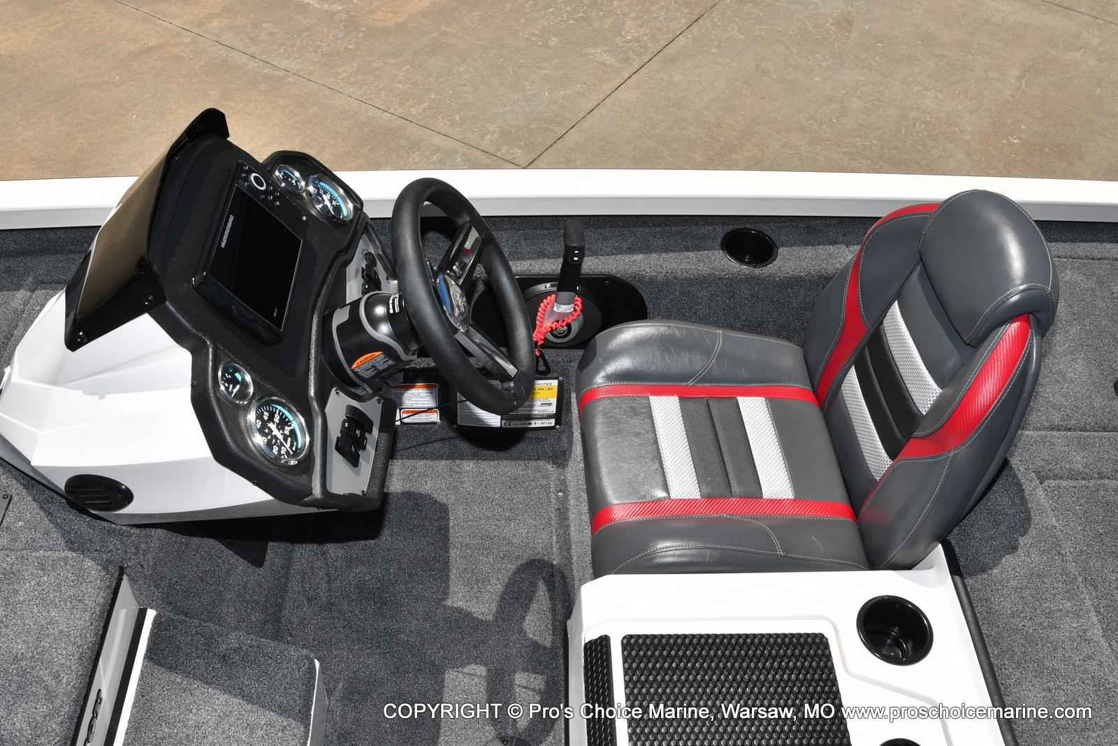 2021 Ranger Boats boat for sale, model of the boat is RT188P w/115HP Pro-XS CT w/COIN BOX & Image # 12 of 50