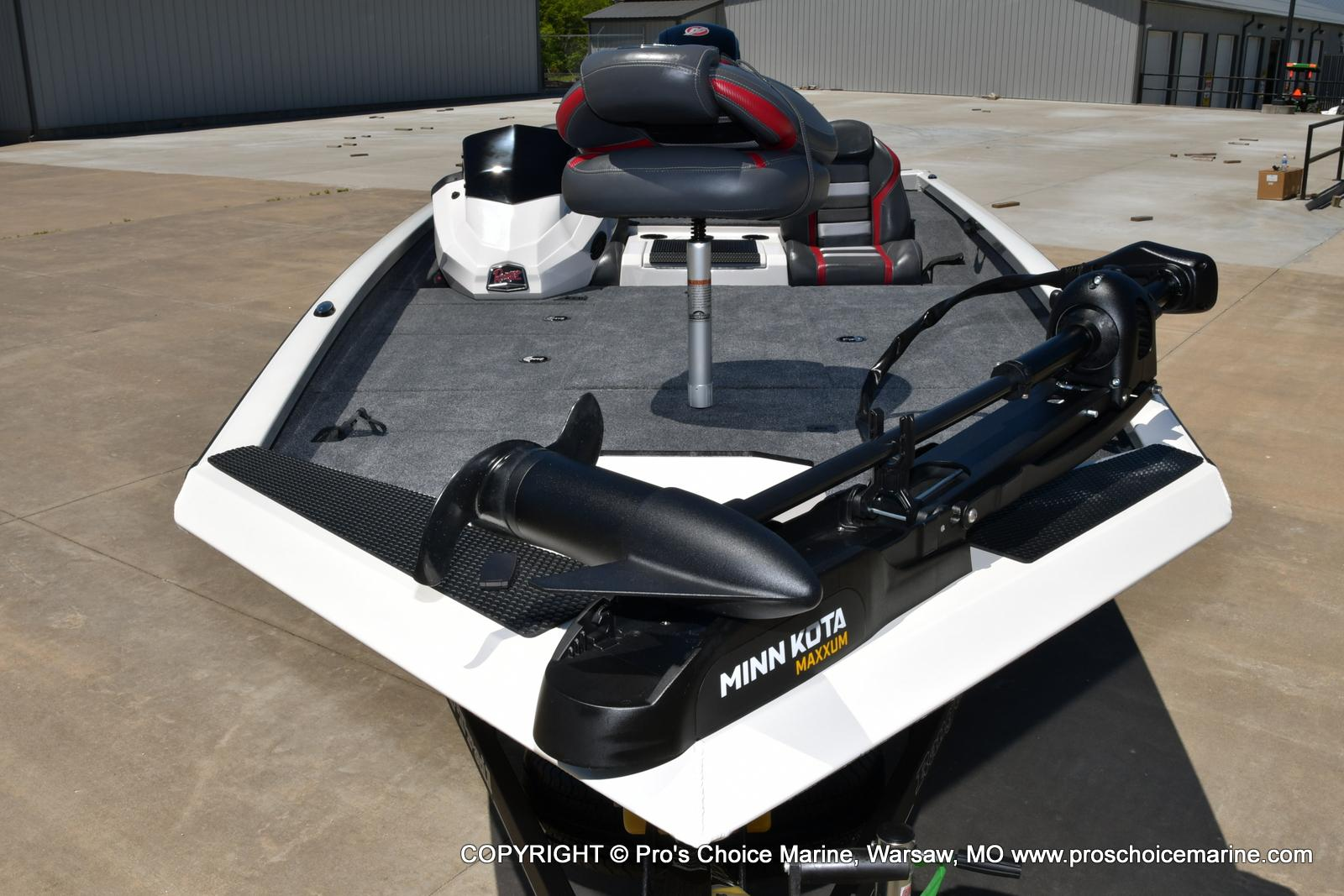 2021 Ranger Boats boat for sale, model of the boat is RT188P w/115HP Pro-XS CT w/COIN BOX & Image # 32 of 50