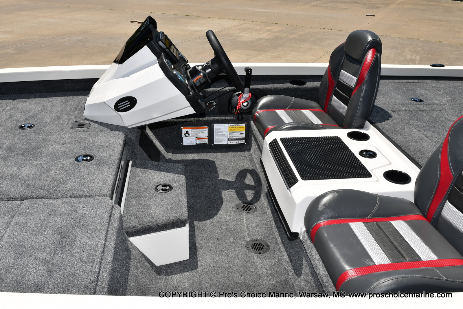 2021 Ranger Boats boat for sale, model of the boat is RT188P w/115HP Pro-XS CT w/COIN BOX & Image # 21 of 50