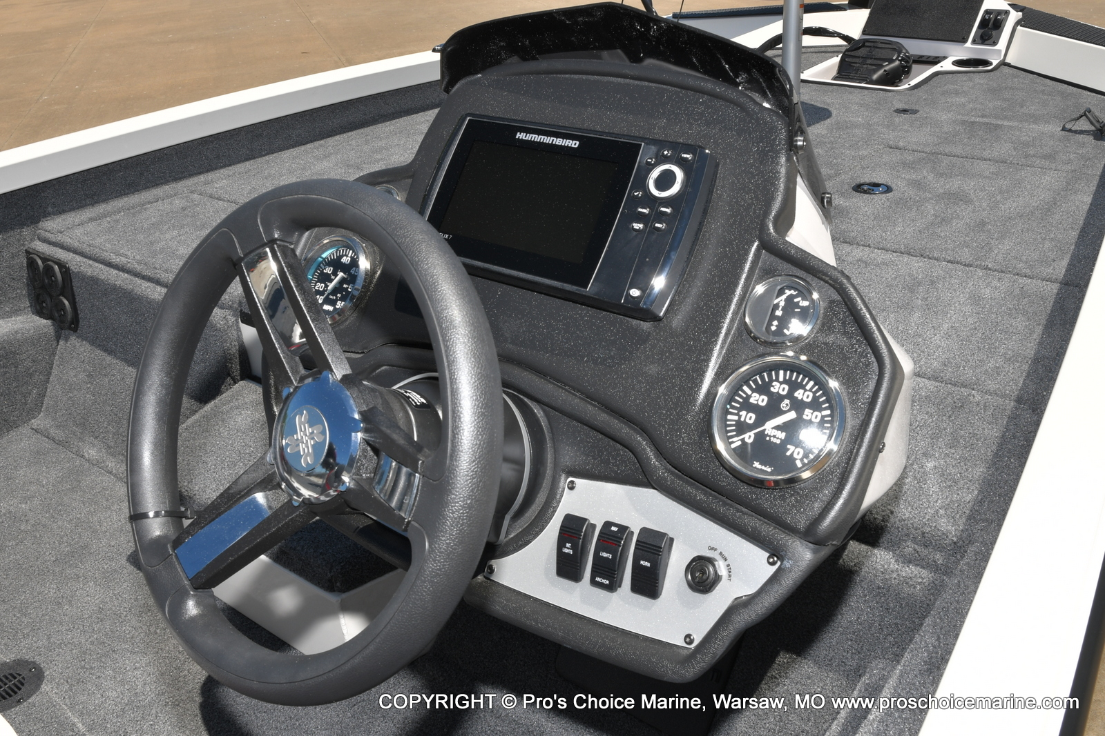2021 Ranger Boats boat for sale, model of the boat is RT188P w/115HP Pro-XS CT w/COIN BOX & Image # 8 of 50