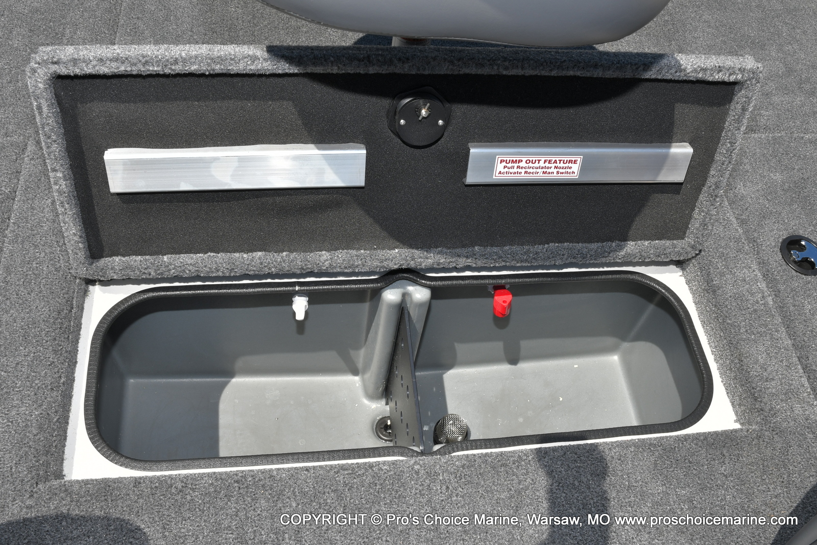 2021 Ranger Boats boat for sale, model of the boat is RT188P w/115HP Pro-XS CT w/COIN BOX & Image # 39 of 50