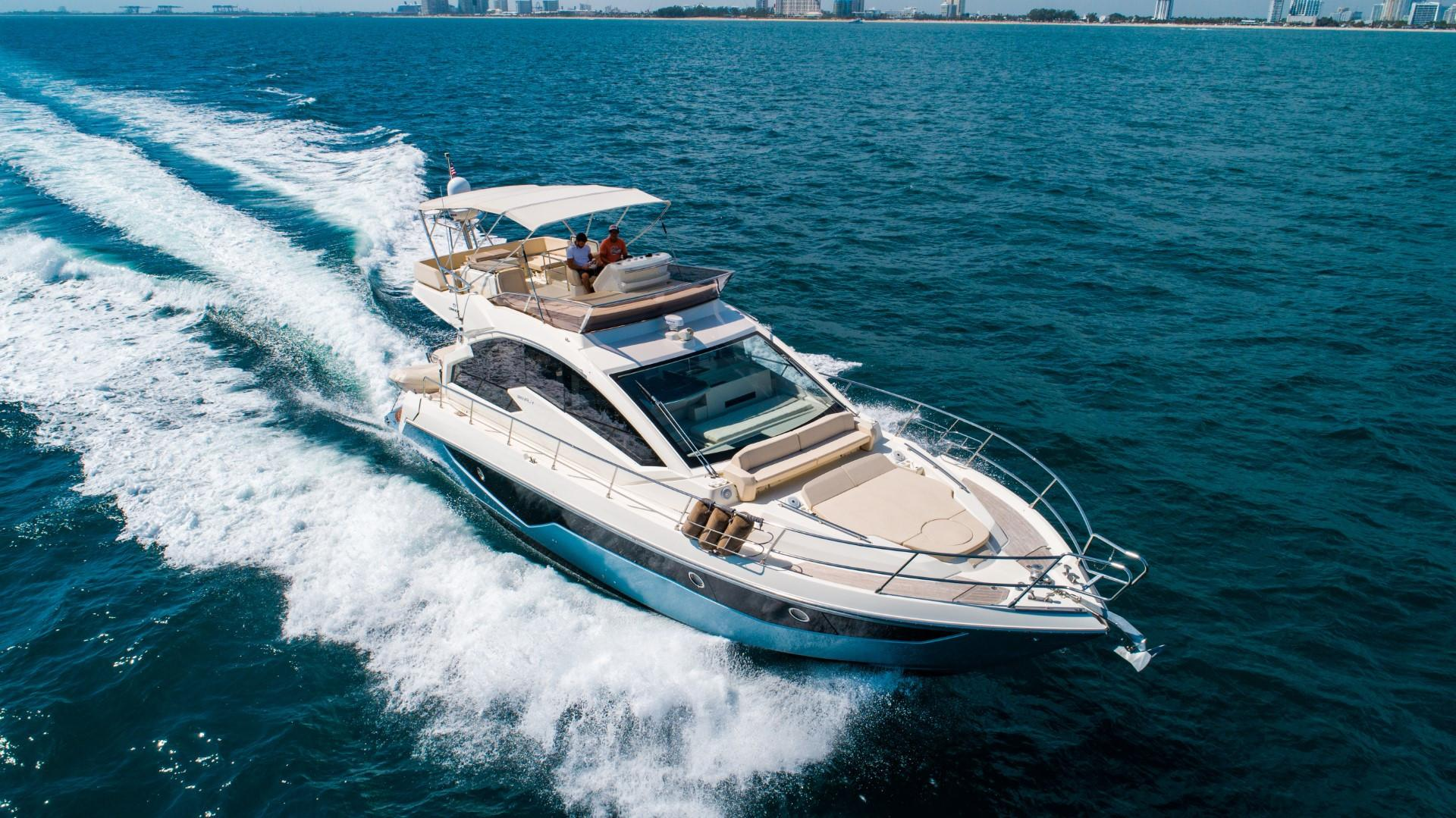 Picture Of:  60' Cranchi 60 FLY 2016Yacht For Sale   4 of 72