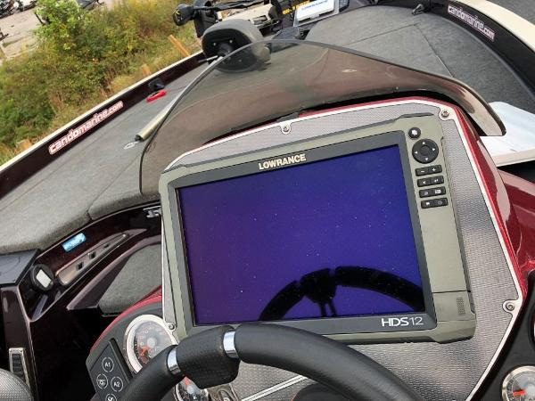 2017 Ranger Boats boat for sale, model of the boat is Z520C & Image # 17 of 20