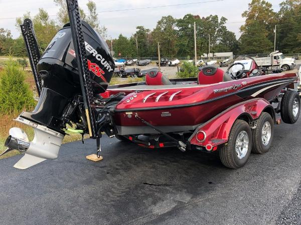 2017 Ranger Boats boat for sale, model of the boat is Z520C & Image # 18 of 20