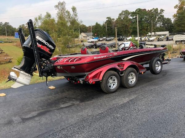 2017 Ranger Boats boat for sale, model of the boat is Z520C & Image # 19 of 20