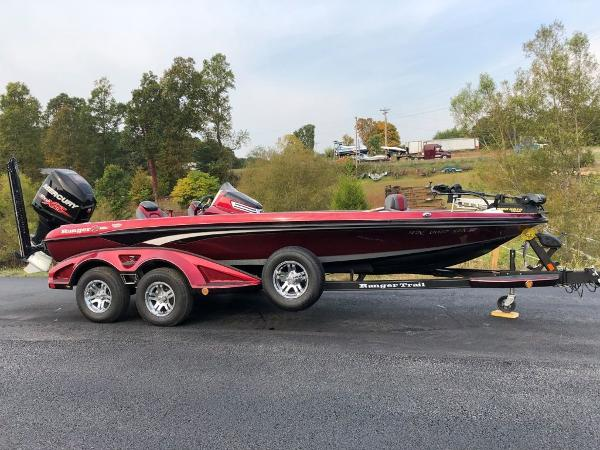 2017 Ranger Boats boat for sale, model of the boat is Z520C & Image # 20 of 20